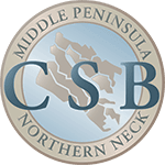 Middle Peninsual Northern Neck CSB